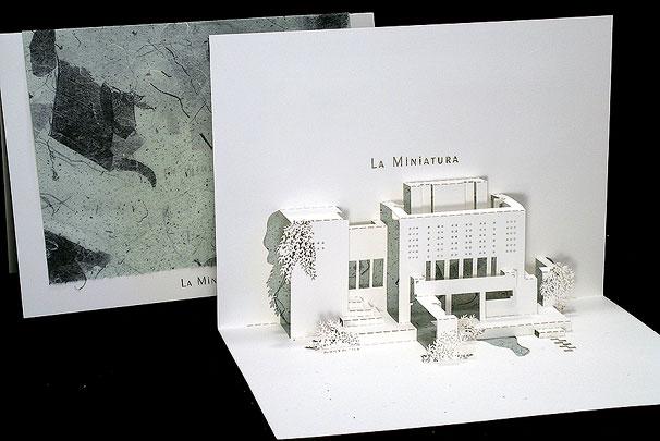 Frank Lloyd Wright Christmas Cards