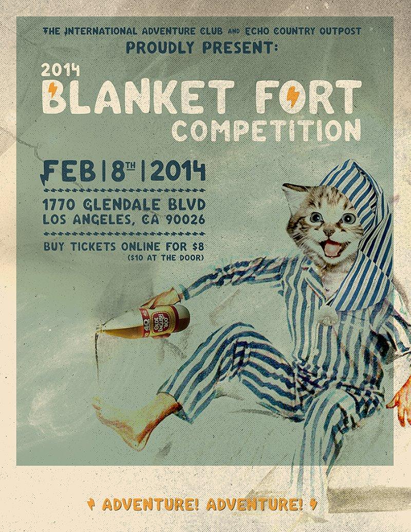 blanketfortflyer