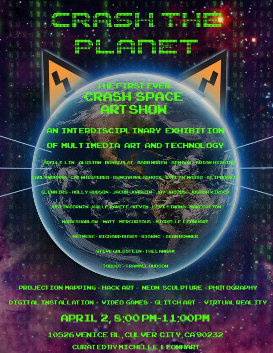 crashtheplanet_poster2
