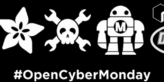 Announcing #opencybermonday by Adafruit