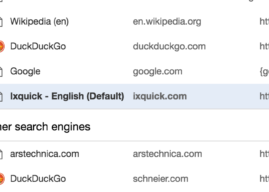 One Thing To Do Today: Use a privacy focused search engine