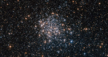 Stars, called Large Magellanic Cloud