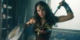 Wonder Woman ready to kick ass.