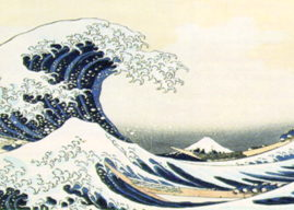 Ukiyo-e: An introduction to the floating world of Japanese art in the Edo period