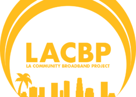 Learn about the LA Community Broadband Project