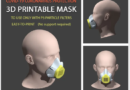 COVID 19 Face Masks for USC Keck