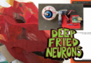 DFN Happy Hour No. 22: Halloween Projects Part 1