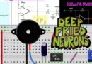 DFN Happy Hour No. 45: Op Amp Oscillator Spaceship!